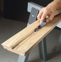 Carving Wood With A Dremel Pictures