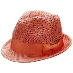 Christys' Lovell Trilby - Emberglow