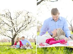 Rebekah Westover Photography: engagements