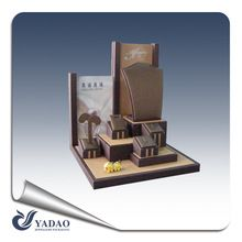 Jewelry Display Sets, Jewelry Display Sets direct from Shenzhen Yadao Packaging Design Co., Ltd. in China (Mainland)