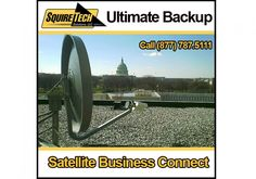 Business Continuity with Satellite internet services