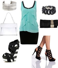 """Day to night"" by alana2187 on Polyvore"