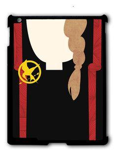 Hunger Games iPad case, Available for iPad 2, iPad 3, iPad 4 , iPad mini and iPad Air