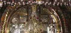 Investigan la historicidad de los santos lugares de Jerusalén