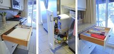 Rambling Renovators: After The Renovation: The Kitchen