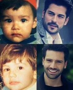 Handsome Actors, Handsome Boys, Family Goals, Couple Goals, Burak Ozcivit, Epic Beard, Beautiful Morning, Back To The Future, Christina Aguilera