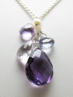 Inspired Details: A Blog for Baltimore Brides - A Baltimore Bridal & Wedding Blog: Custom Jewelry