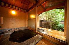 Sansou Murata - Yufuin Onsen - Oita, Japan