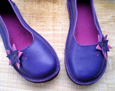 #purple #stars #shoes