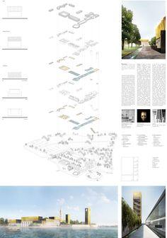 YAC è un'associazione il cui scopo è di promuovere concorsi di architettura tra i giovani designer - non importa se laureati o studenti.