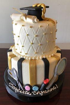 Graduation Cake 2019 Ideas 127 Best Graduation Cakes images in 2019   Bakery, Graduation Cake