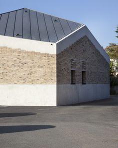 Merrion Cricket Club / TAKA Architects
