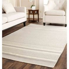 Safavieh Kilim Orpa Hand Woven Flat Weave Wool Area Rug, Beige
