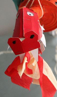 pinata-dragon