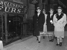 Patsy and Tommy eboli,1950s.