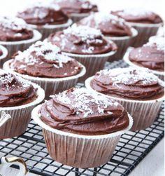 Baka ljuvligt goda kärleksmumsmuffins –klicka på bilden för recept!