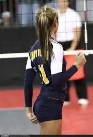 Volleyball wedgies. SOOOO True!  #volleyball #volleyballprobs LOL