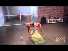 BUTI Fitness Sweet & Spicy Full Workout - YouTube