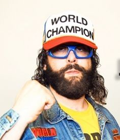 Where (in DC) to take people you've actually met in person before but have not yet unleashed your romantic self onto (fully). Judah Friedlander, Comedy Events, Champion, Interview, Mens Sunglasses, World, People, Entertainment, Inspired