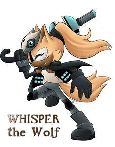ArtStation - Whisper the wolf , Vanessa Nieves Hedgehog Movie, Sonic The Hedgehog, Comic Character, Character Design, Female Fox, Demon Wolf, Sonic Franchise, Sonic Adventure, Sonic Heroes