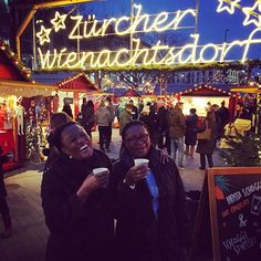 I really need to keep these two off the gluhwein!