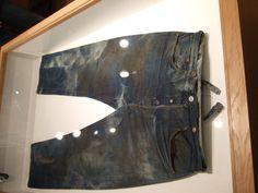 Working Class, Vintage Jeans, Levis, Vintage Denim