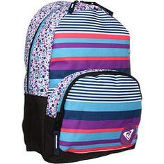 Roxy Kids - School Run Mini Backpack