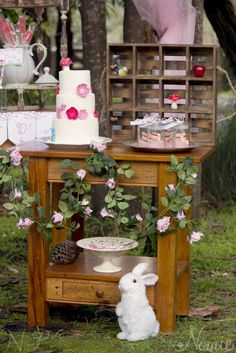 Forest Fairy Party   # Pin++ for Pinterest #