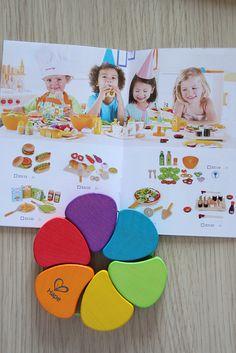 {Tips 4 Moms}: Nonabox Settembre 2014 Nel bellissimo blog di Muffins, cakes e altri pasticci