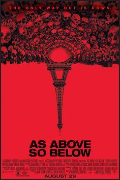 As Above So Below -
