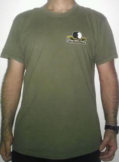 124 - EYYM  prague european yo-yo meeting t-shirt 2007