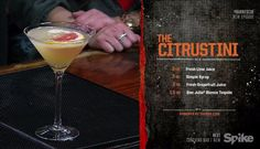 small collection of bar rescue drinks - Imgur