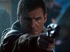 Rick Deckard.