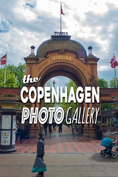 Need some travel inspiration? Check out Wanderlust Duo's CopenhagenPhoto Gallery