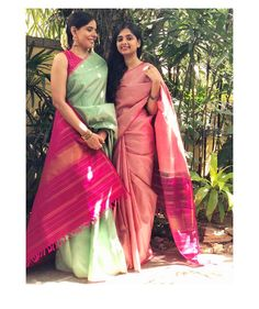 Sarees Tk Adore for it's Simplicity and Elegance:- Wanderlust Fashion Dress Indian Style, Indian Dresses, Indian Outfits, Indian Wear, Simple Sarees, Trendy Sarees, Indian Silk Sarees, Indian Beauty Saree, Wedding Silk Saree