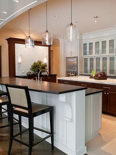 Exceptionnel Naperville Residence Kitchen Lamps, Kitchen Island Lighting, Kitchen  Pendant Lighting, Kitchen Pendants,