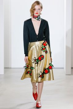 Creatures of the Wind Spring 2014 RTW - Review - Fashion Week - Runway, Fashion Shows and Collections - Vogue