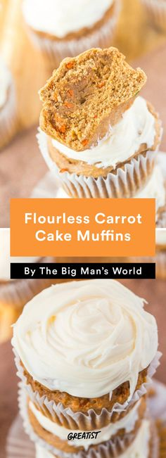 We know the muffin man. #greatist https://greatist.com/eat/gluten-free-muffin-recipes