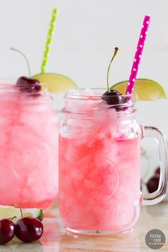 Skip the convenience store - you can make this Homemade Slurpee Recipe at home with only 3 ingredients!: