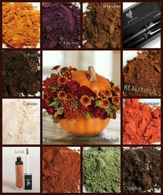 Get your fall look with Younique!!! Lashyashley.com