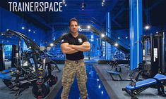 Meet Cary Reichbach of Trainerspace in Boca Raton