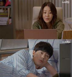 Ko Hyun-Jung 2016 in Dear My Friends (Park Wan)