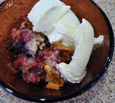 Blackberry Cobbler Recipe, Buttery Cinnamon Blackberry Cobbler, How To Make Blackberry Cobbler, Blackberry Recipes, Fruit Cobbler Recipes