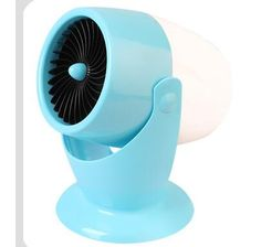 ==> [Free Shipping] Buy Best Creative Air Engine Shape Mute Design Portable Mini USB Fan Home Office Desk ABS Electric Fan With 7 Leaf Blades Electric Fan Online with LOWEST Price | 32809882719