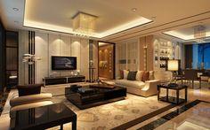 19 Inspiring Living Room Decorating Ideas #interiordesign #livingroom