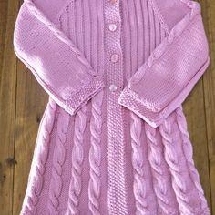 Best 12 Lavanda Knitting pattern by Elena Nodel Baby Cardigan Knitting Pattern, Baby Knitting Patterns, Baby Scarf, Christmas Knitting Patterns, Dress Gloves, Yarn Brands, Spice Girls, Baby Sweaters, Clothes