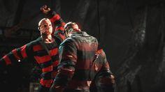 Mortal Kombat X - Jason Voorhees Nightmare on Elm Street Costume / Skin ...