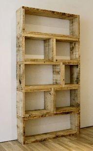 Like this idea instead of dressers