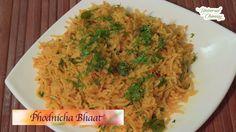 How to Make Phodnicha Bhaat - Tadka Rice By Smita