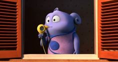 Aliens Invade Earth in DreamWorks Animation's 'Home' Trailer -- Jim Parsons, Rihanna, Steve Martin, and Jennifer Lopez lend their voices to the animated comedy 'Home', which finds the alien Boov race infiltrating earth. -- http://www.movieweb.com/news/aliens-invade-earth-in-dreamworks-animations-home-trailer